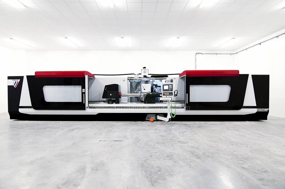 BHCR 85/4000 CNC
