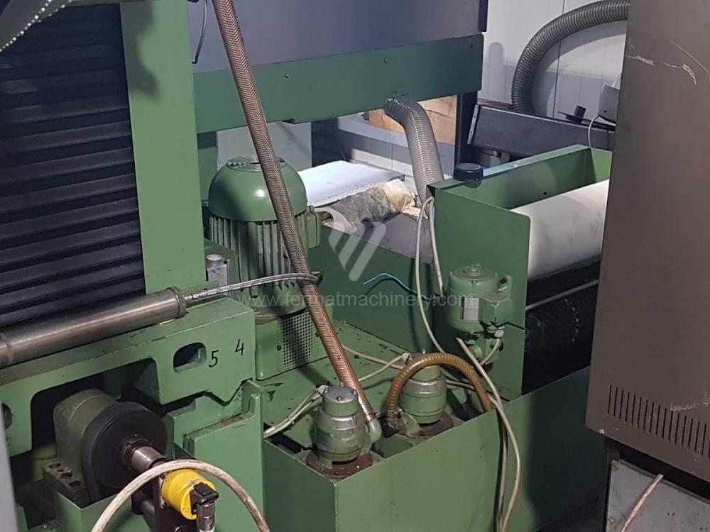 Perfekt b10 CNC - Unico