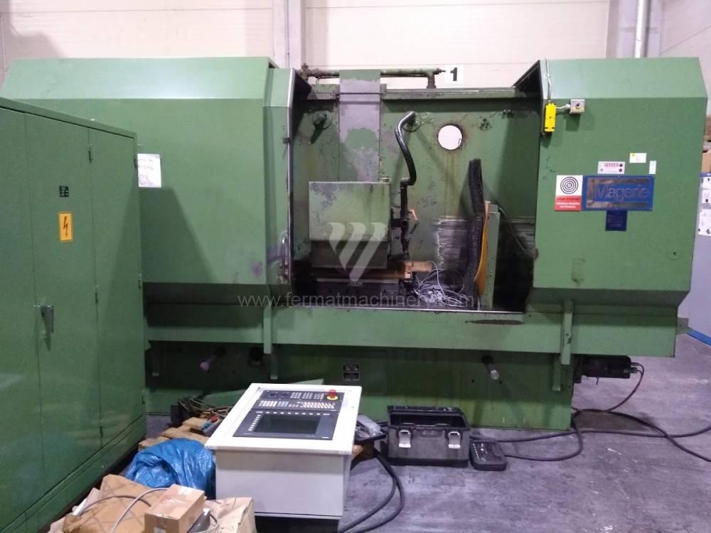 MFP 125.35 CNC