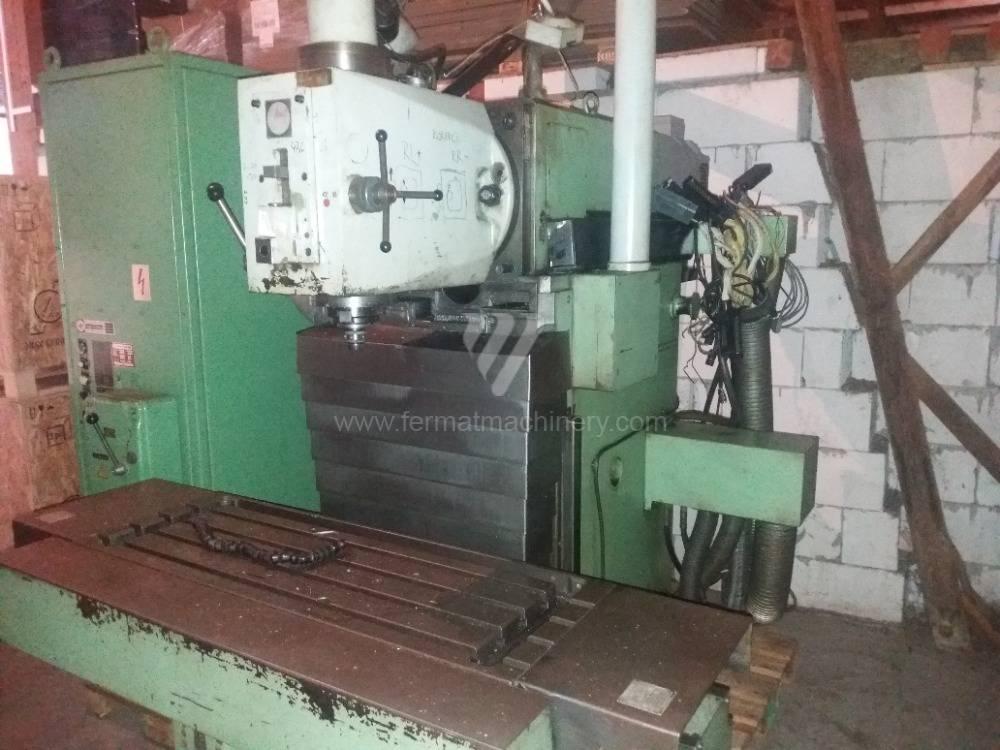 FGS 40 CNC