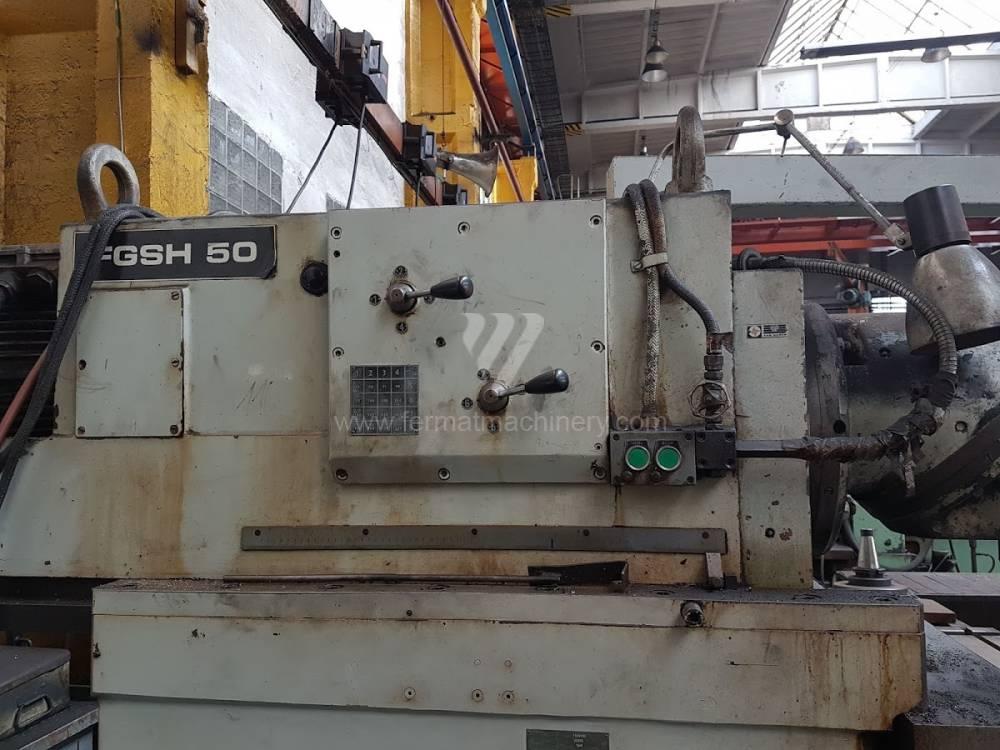 FGSH 50