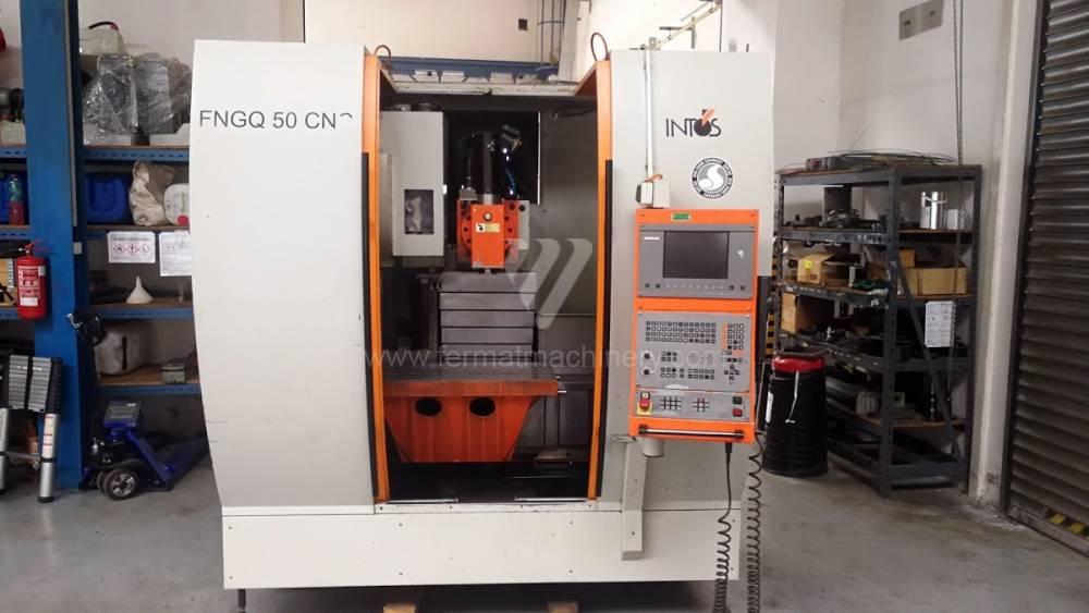 FNGQ 50 CNC