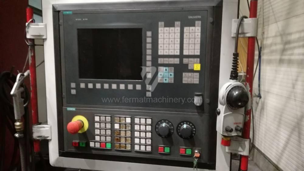 PBM 1640 CNC