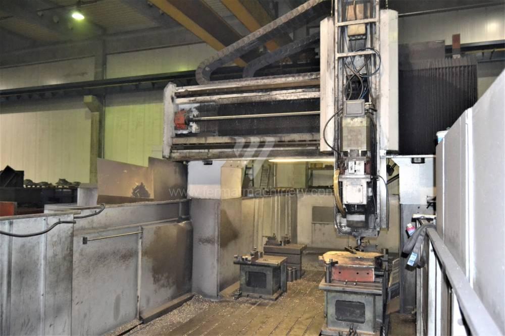 GMB 2040 CNC