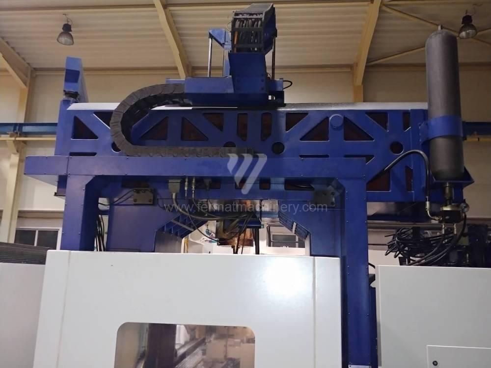 FVP 2011 CNC