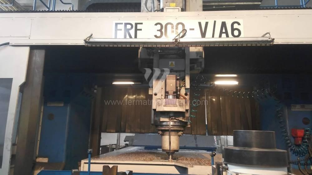 FRF 300 V/A6