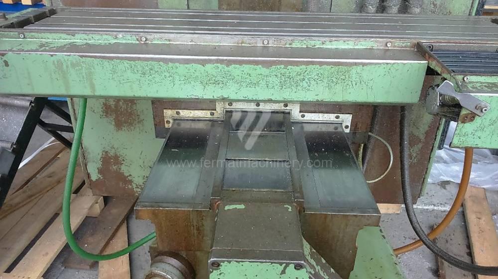 FVP 30 CNC