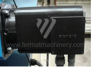 SC 33 CNC/MS