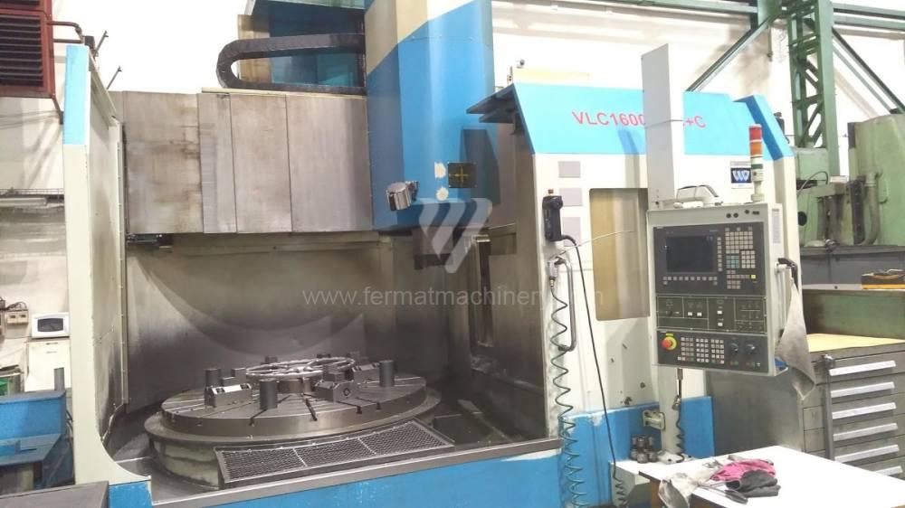 VLC 1600 ATC+C