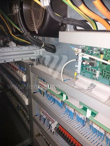 SC 17 CNC