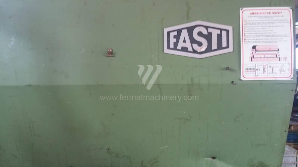 Nůžky / Tabulové / FASTI 570 - 2.0