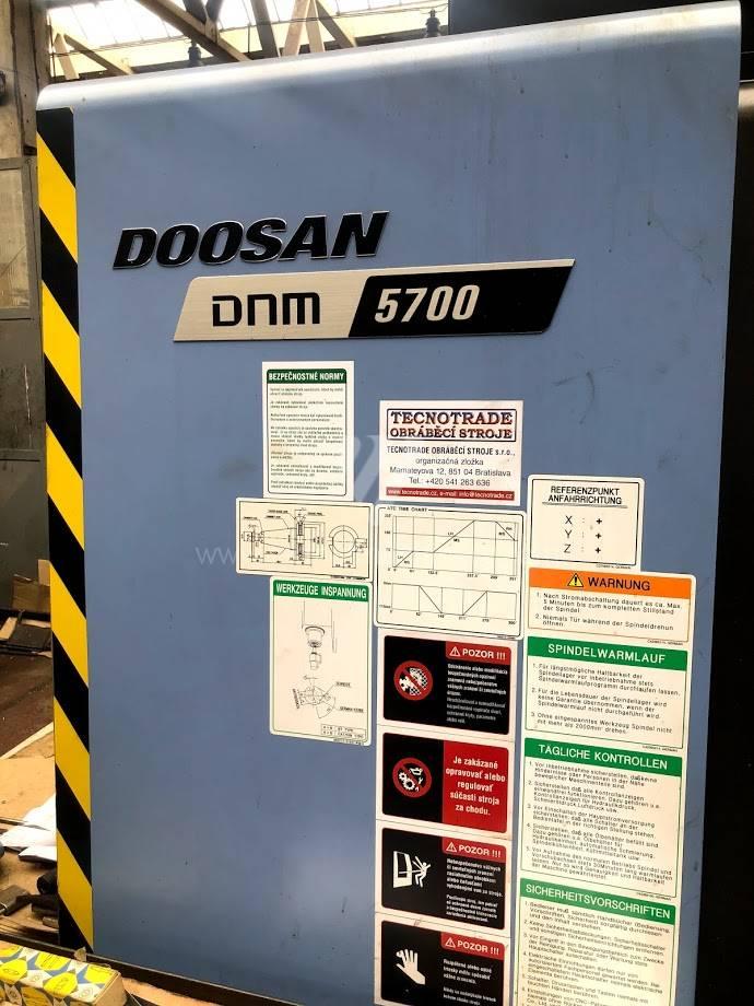 DNM 5700