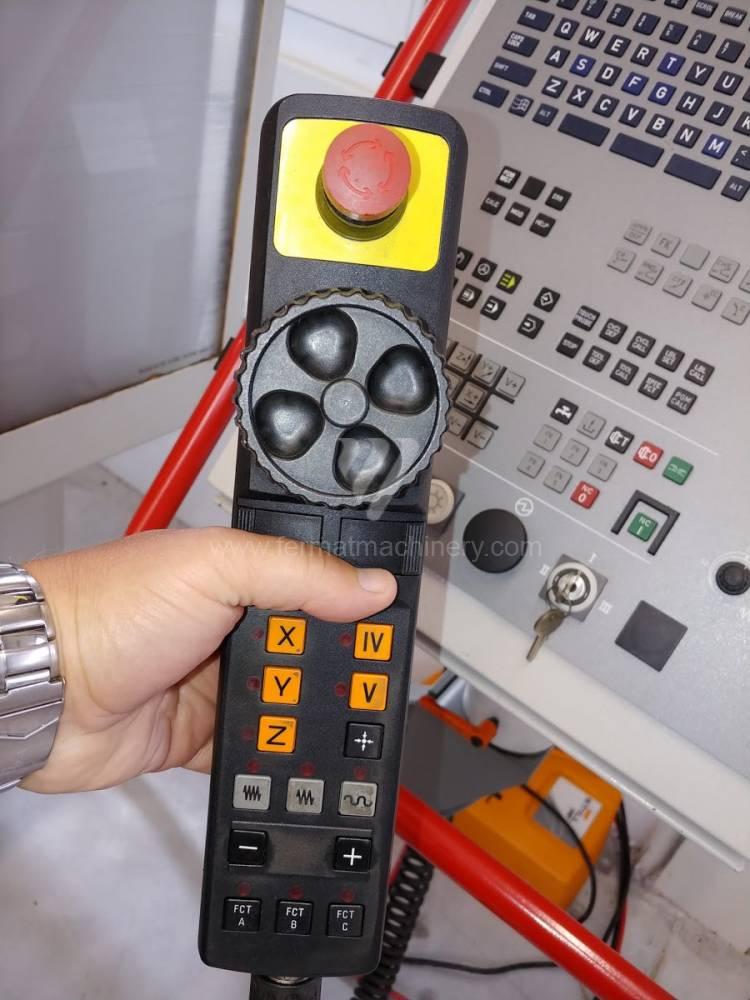 C 800 V