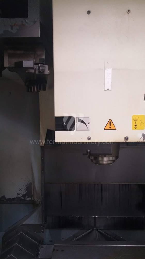 MCV 1000 Speed CNC