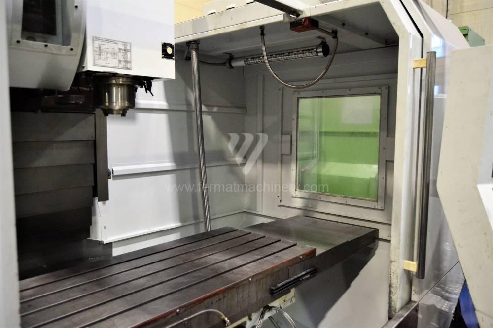 VMF 1000 CNC