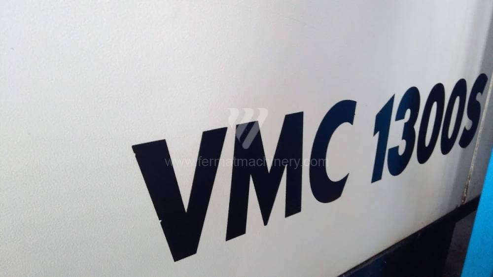 VMC 1300S