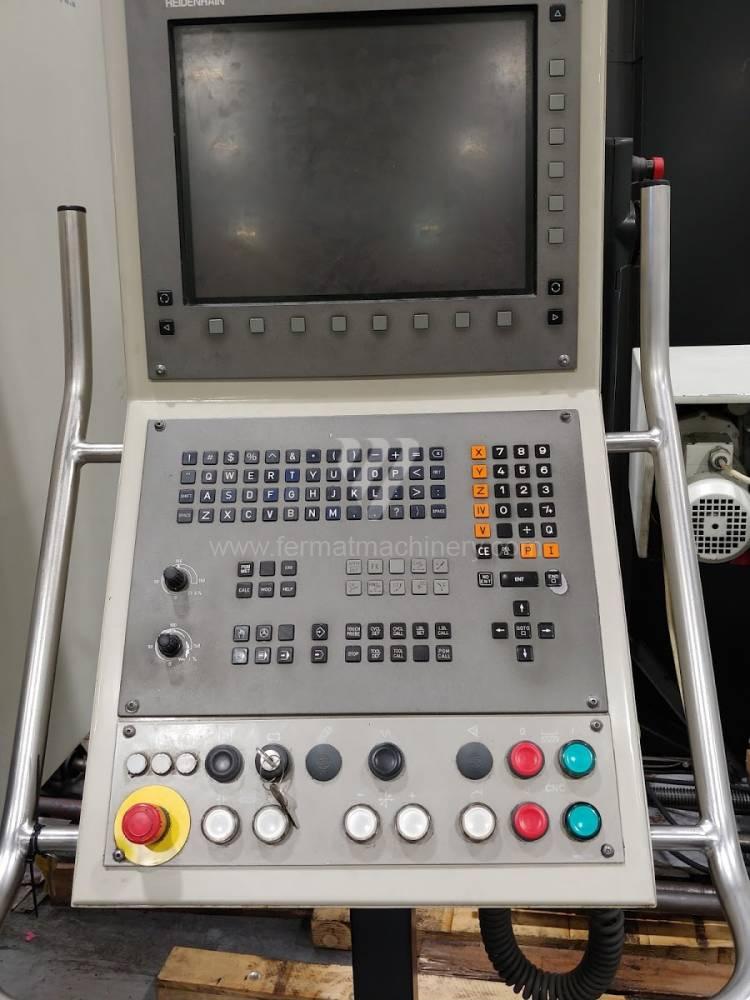 VMC 50