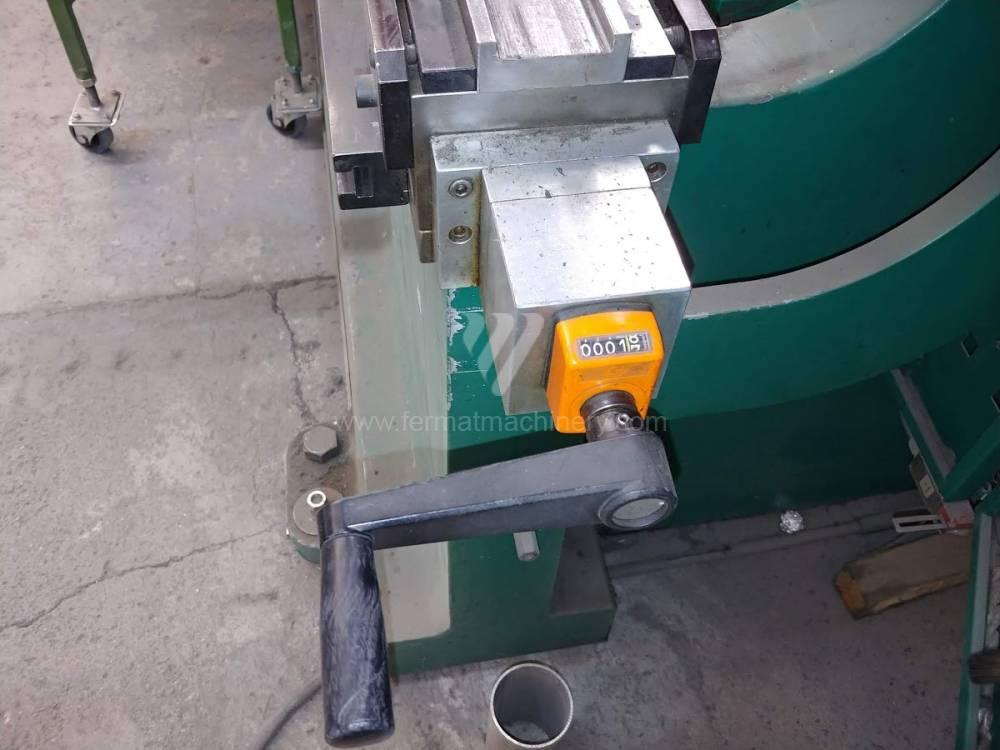 Ohraňovací lis / CNC / CNC 3 HAP 30250