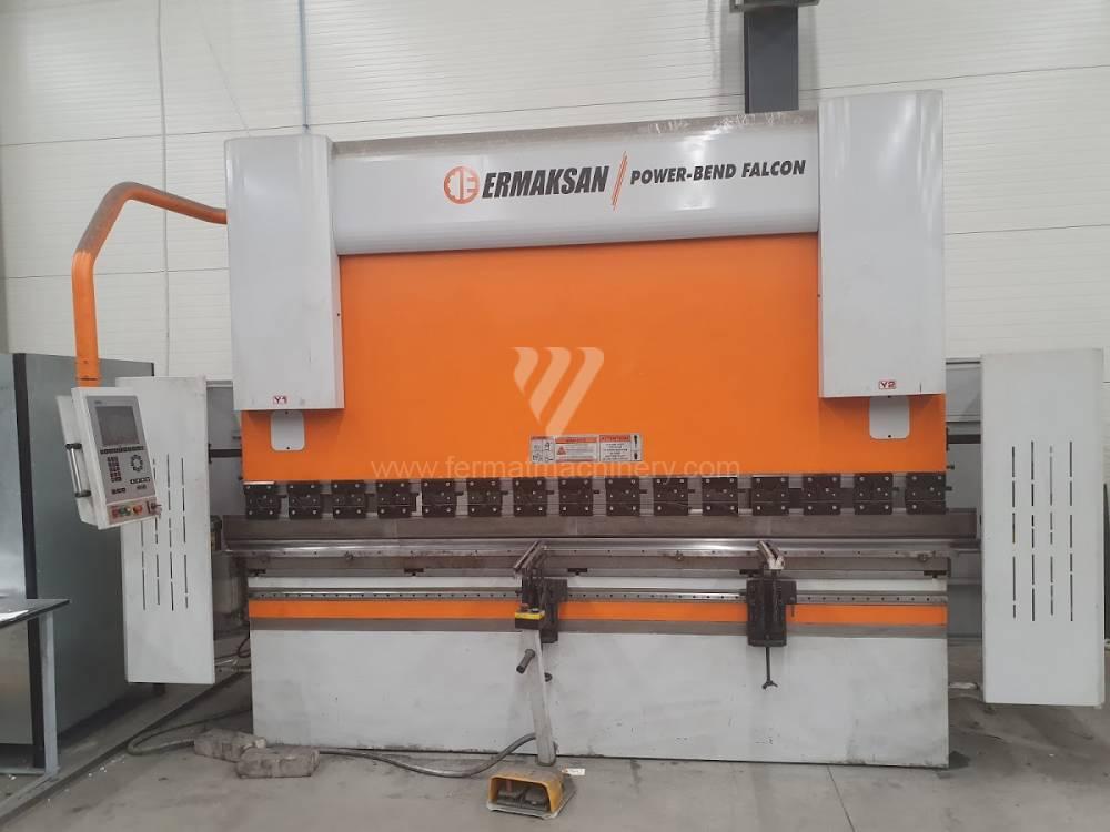 ERMAKSAN POWER-BEND FALCON 3100x175