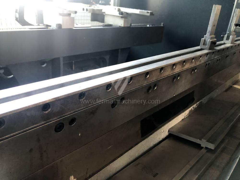 E-brake 40-1600 HS TS1