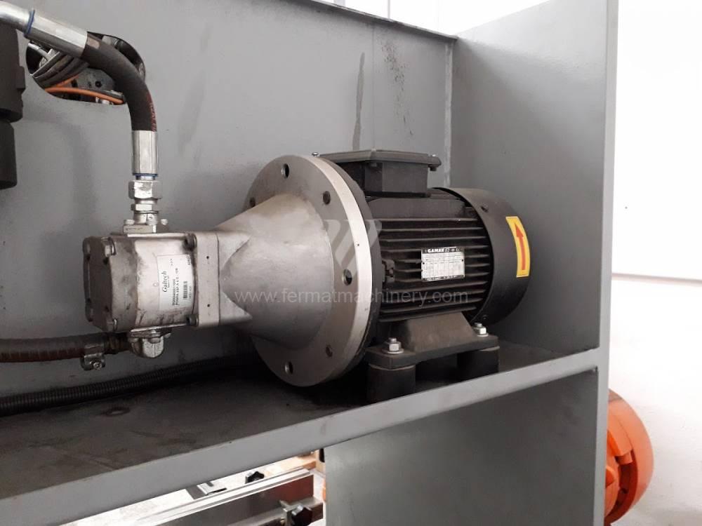 HPB - 1250/30