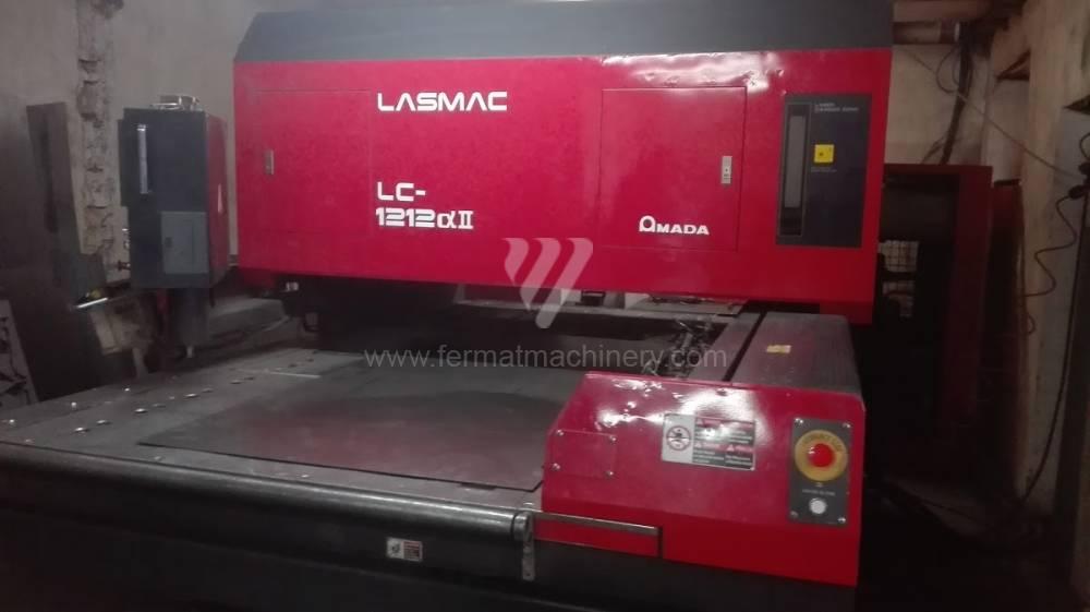 Řezací zařízení / Laser / LC 1212A