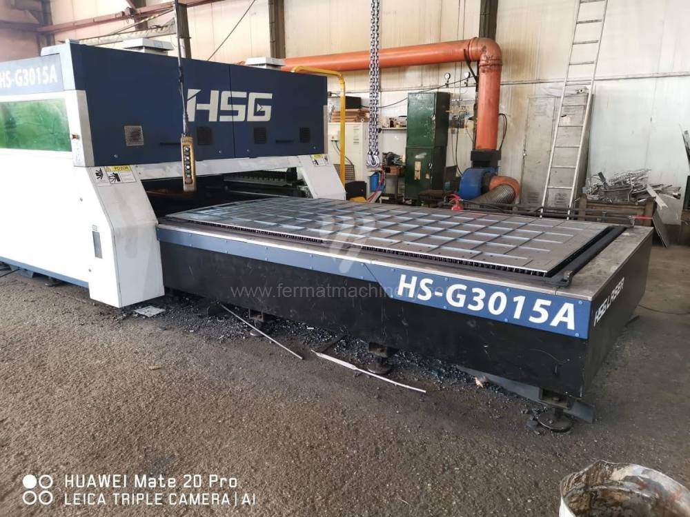 HS - G3015A