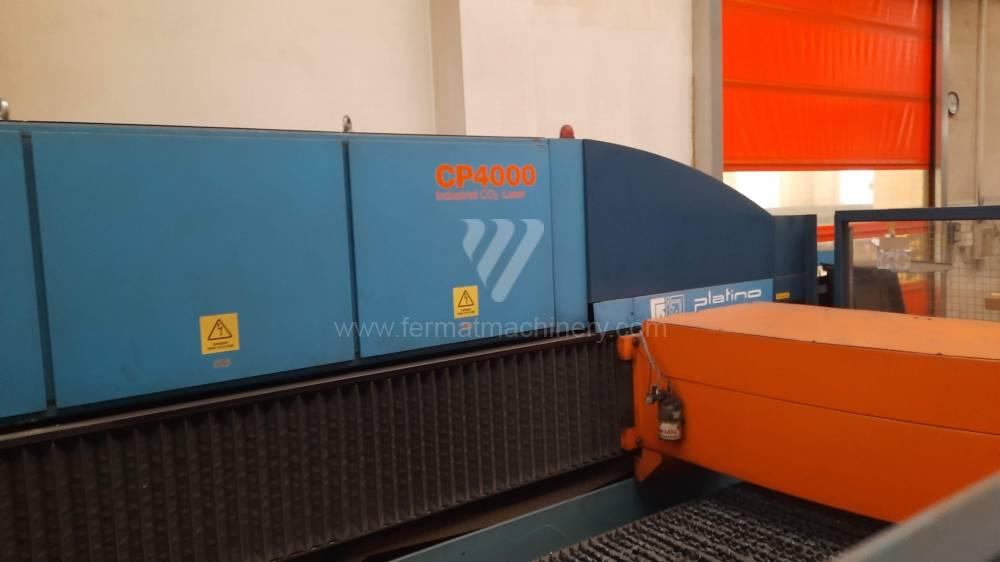 PLATINO 1530 CP4000