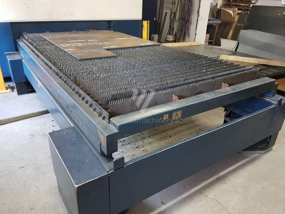 Řezací zařízení / Laser / TruLaser 3030 fiber