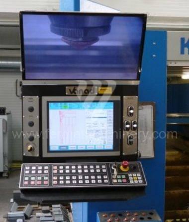 Kompakt Laser 1500/3000 mm