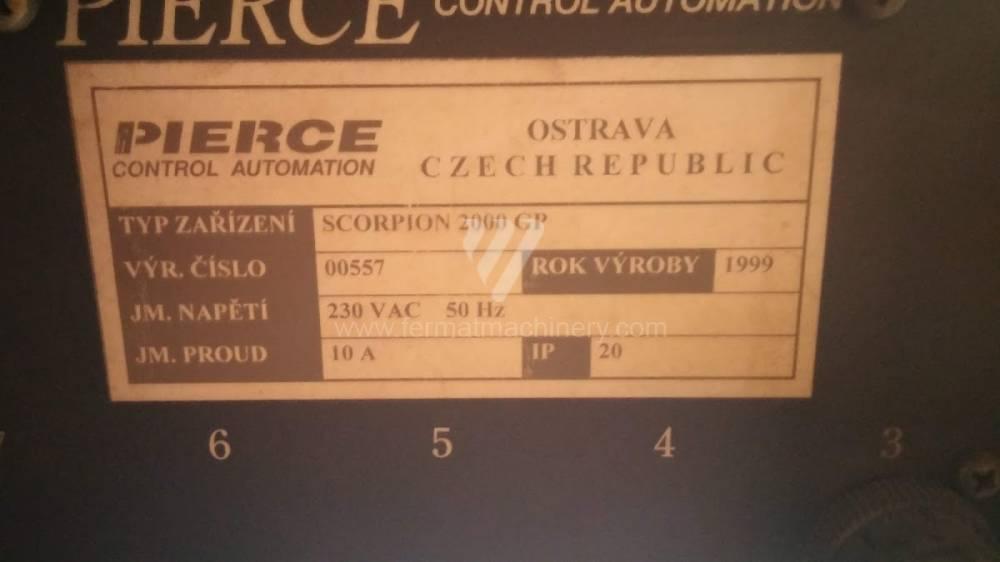 Scorpion 2000 GP