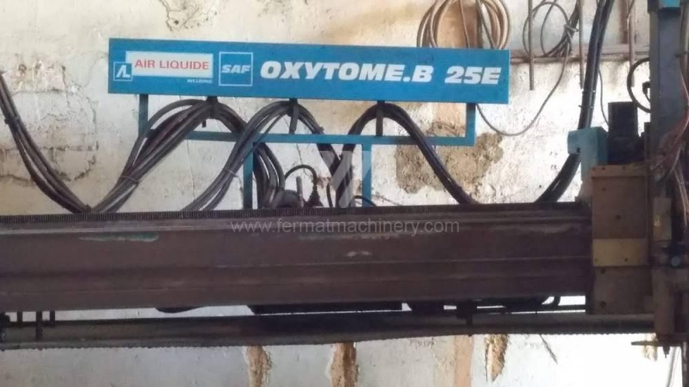 OXYTOME.B 25E