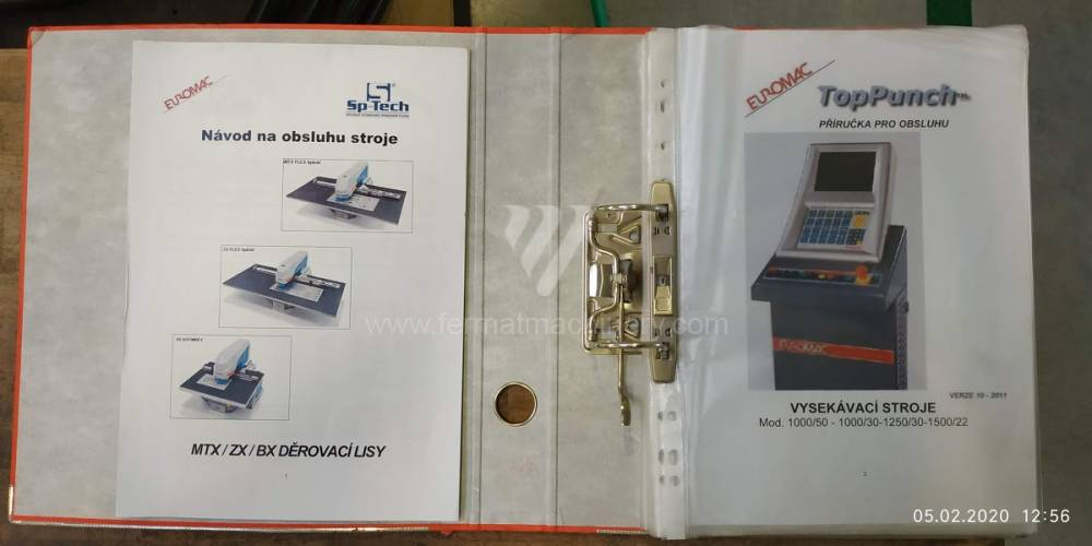 ZX Flex 1250/30-2250