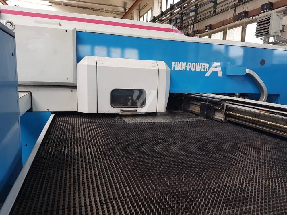 Finn Power A5 SV