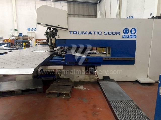 Trumatic 500 R