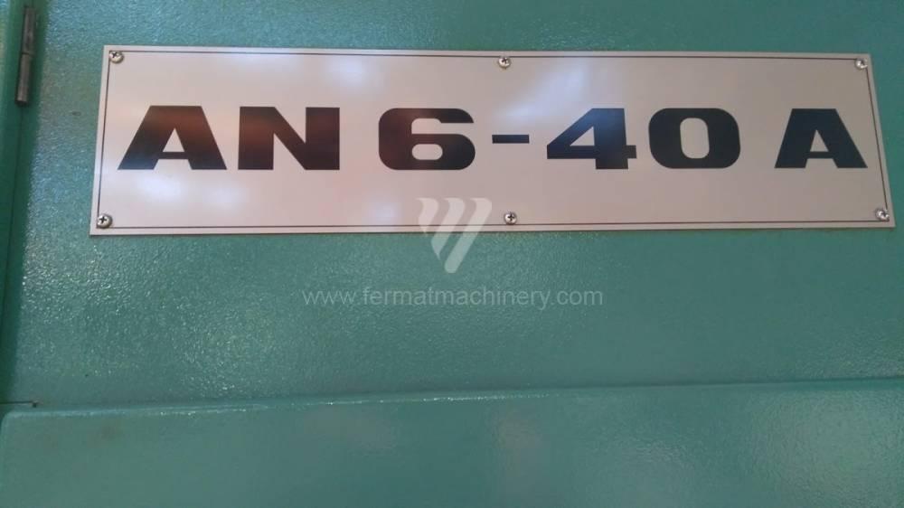 AN 6/40 A