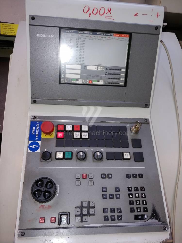CTX 400 S2