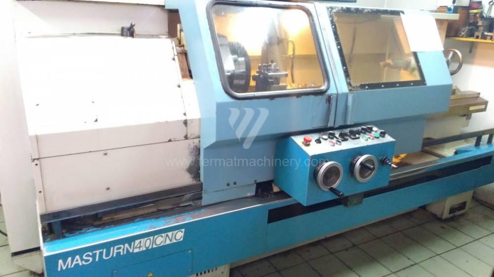 Masturn MT 40 CNC