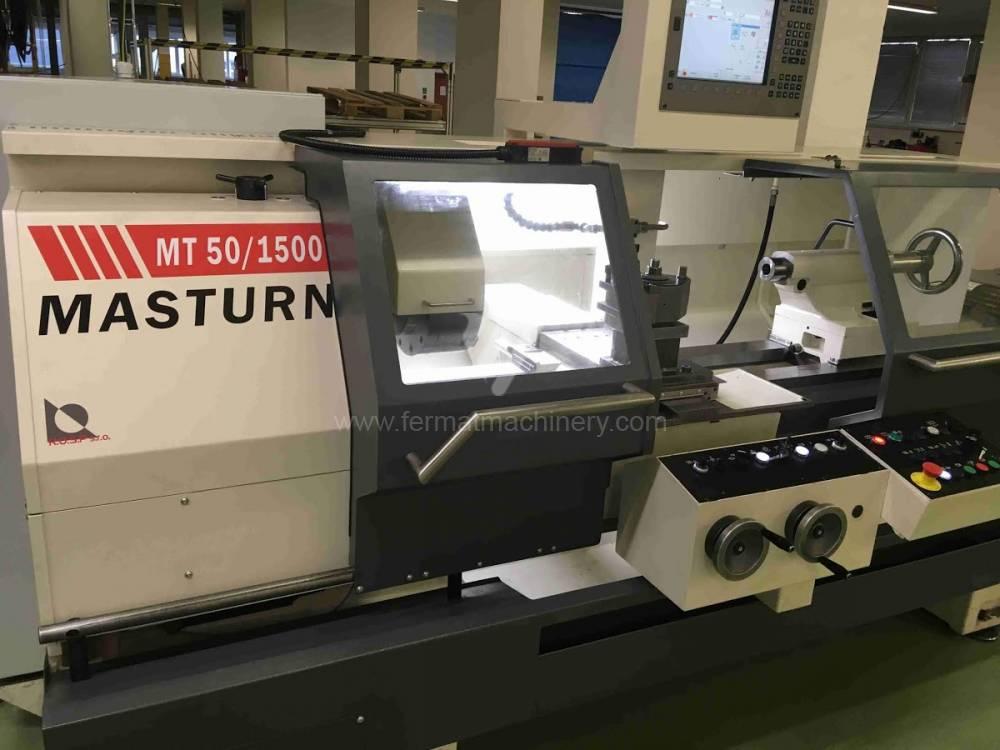 Masturn MT 50 CNC