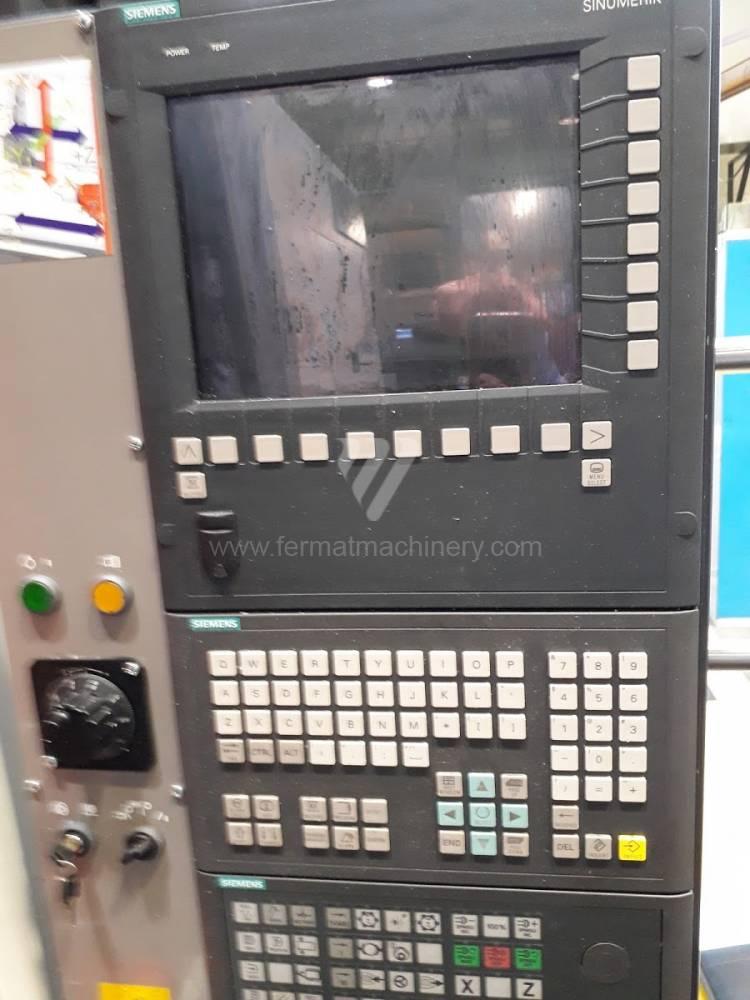 Soustruh / CNC - průměr do 800 mm / SP 280 MC