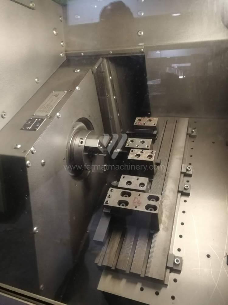 Soustruh / CNC - průměr do 800 mm / K 90 A Micron
