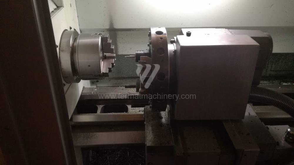Soustruh / CNC - průměr do 800 mm / ST 225