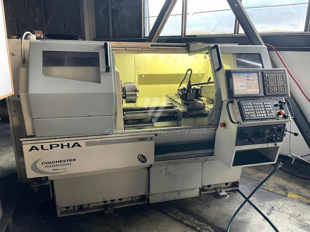 ALPHA 1350 XS