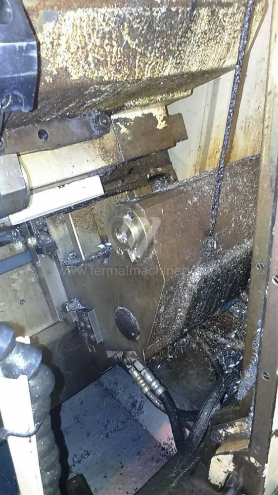 SPRY 40 CNC