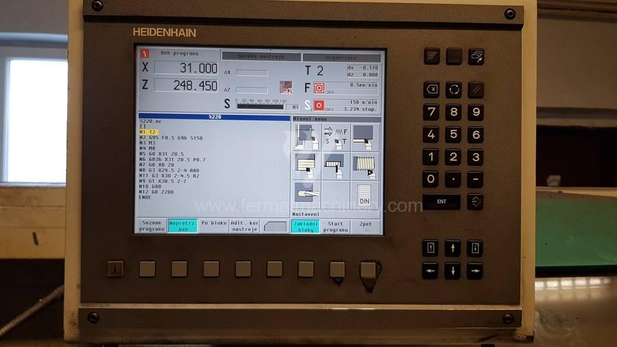 SE 520 Numeric