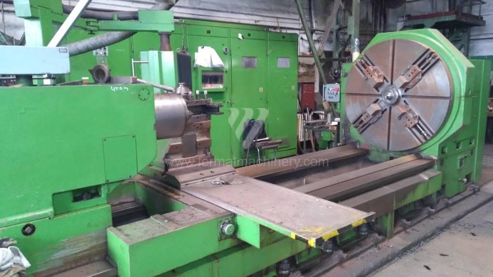 SUN 125/3000 CNC