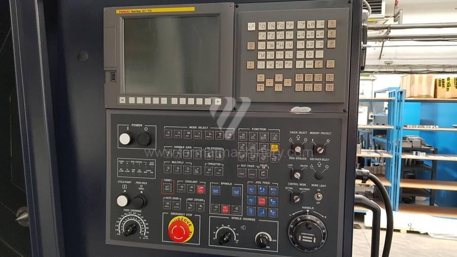 HI-TECH 450AL YMC