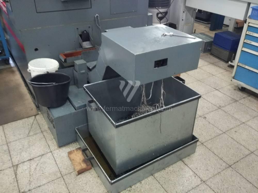 COMPACT A25 CNC