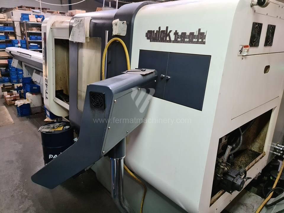 QuickTech TT-42