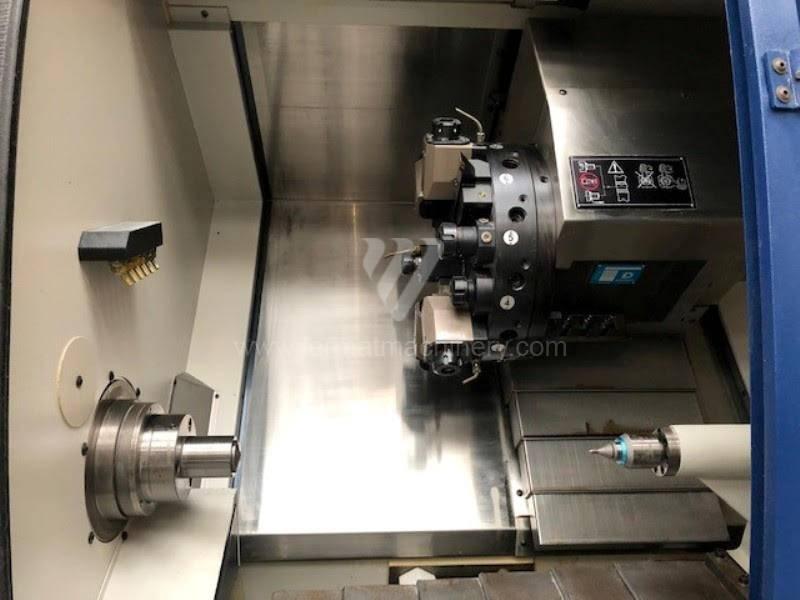 Schaublin 140 CNC